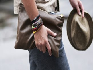Top 5 Accessories for Men in 2016