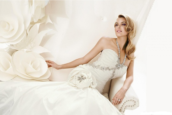 7 Tips to Find the Perfect Wedding Dress