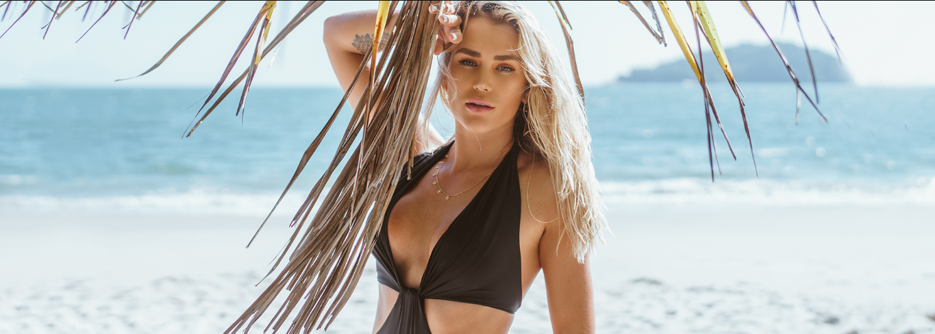 Tips for Wearing a Beach Cover Up