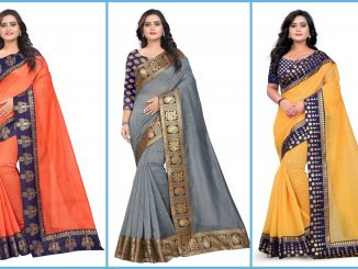 Chanderi Sarees Online Collection