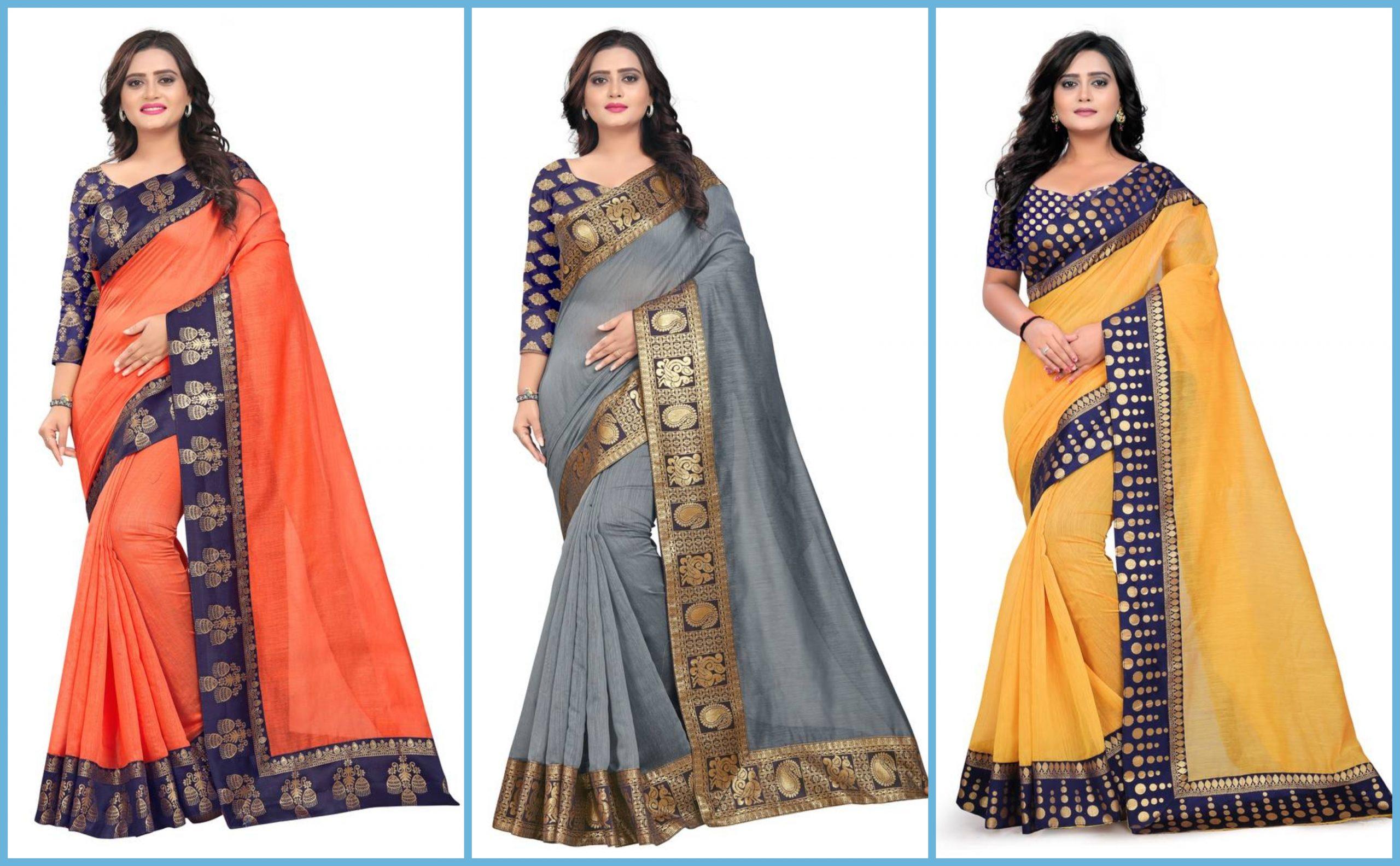 Chanderi Sarees Online Collection
