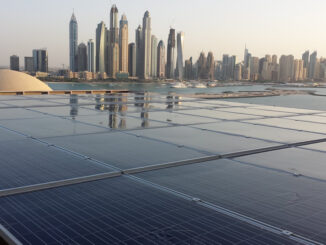 Things You Should Consider Before Buying a Solar Panel in Dubai